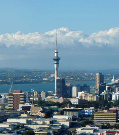 Ritz-Carlton Coming to Auckland