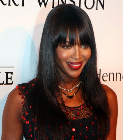 New Zealand Fashion Magazine Lands Naomi Campbell