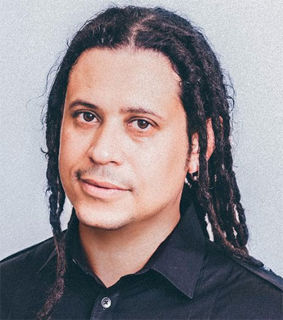 Morgan Marquis-Boire Talks Tech Tough in California