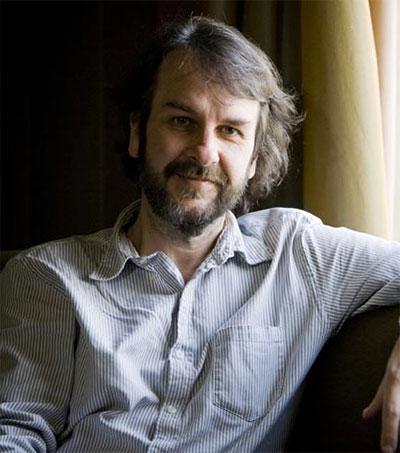 Peter Jackson to Produce Sci-Fi Series Adaptation