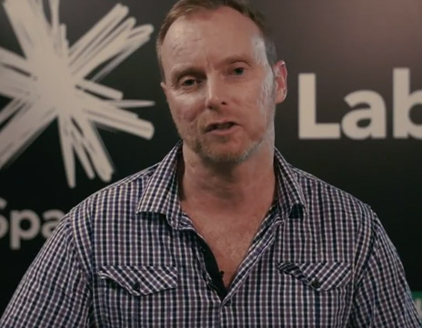 Spark Lab – Brendon King on Virtual Reality For Business