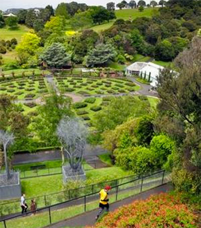 "Six Not to Miss in New Zealand's ""Cool"" Capital"