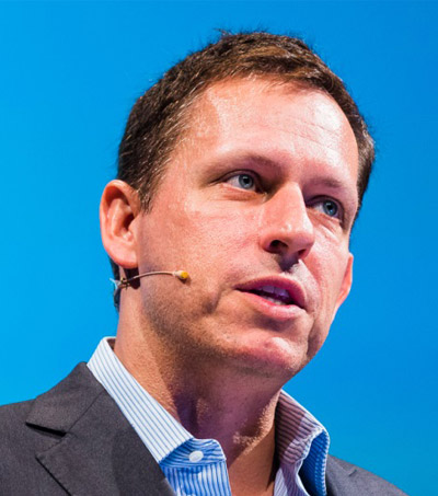 Peter Thiel's Middle Earth Citizenship Dream Revealed