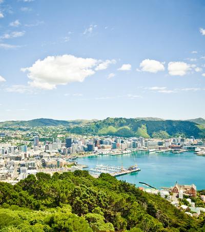 Wellington NZ Opens Doors To Tech Talent