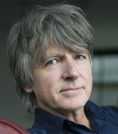 Neil Finn's Sound a Lifelong Process