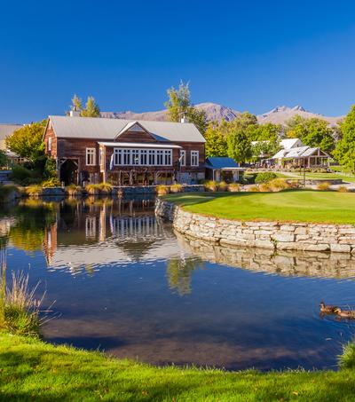 Millbrook Resort to Host ISPS Handa NZ Open This Week