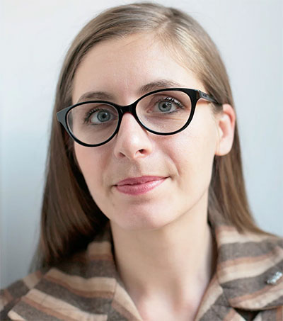 Eleanor Catton's New Novel a Psychological Thriller