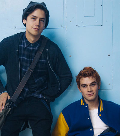 Riverdale Is a Guilt-Free Pleasure to Watch