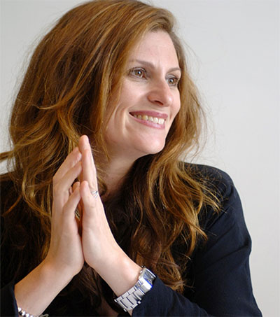 Why Filmmaker Niki Caro Travels
