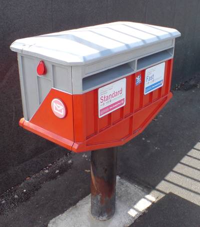 NZ Post Begins Delivering KFC To Beat Mail Slump