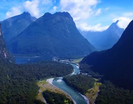 Travel New Zealand – Expedia