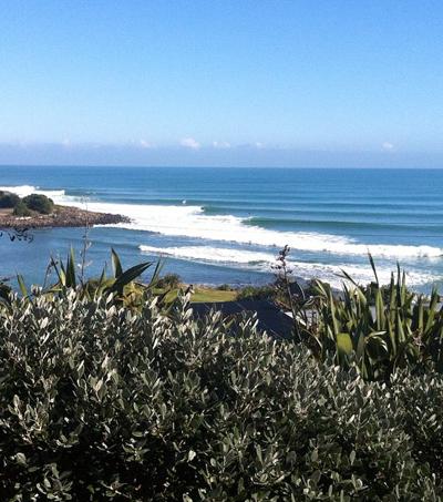 Wanderlust, NZ Retreats One of the Best Surf & Yoga Destinations