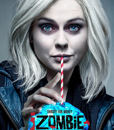 Rose McIver on the Many Brains of IZombie