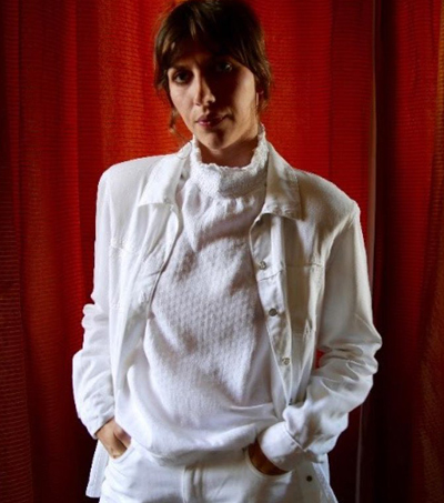 Aldous Harding Review – A Star In The Making