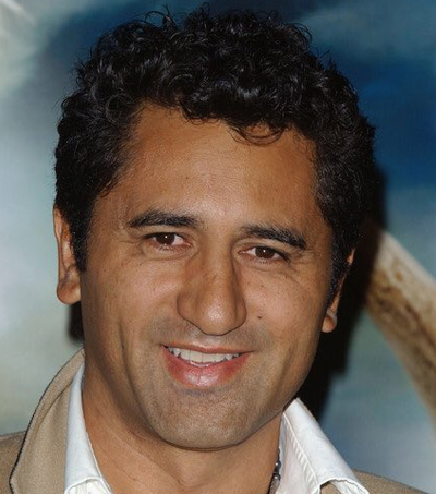 Cliff Curtis Signs On For Lead Role in Avatar Sequel