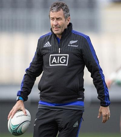 Coaching Stalwart Wayne Smith to Step Down
