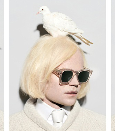 b40e015c72ae Karen Walker Launches Men's Eyewear With Connan Mockasin