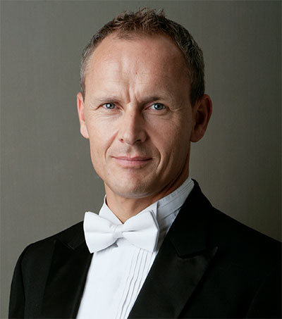 San Luis Obispo Symphony Appoints Andrew Sewell