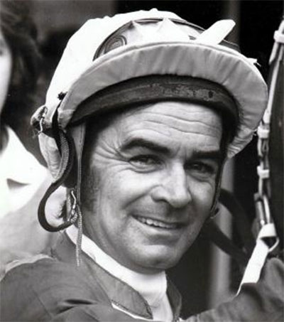 Jockey Brian Andrews' Amazing Career