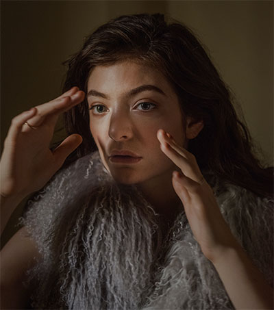How Lorde Became the Life of the Party