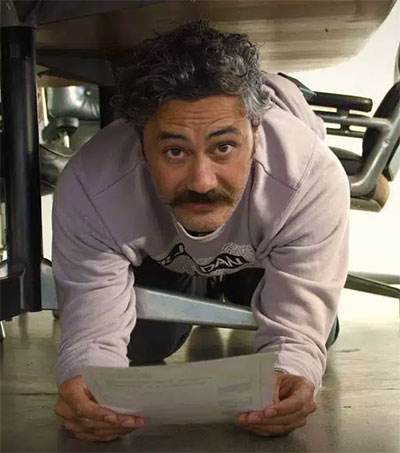 Indie Auteur Taiki Waititi's Takes on Growing Up