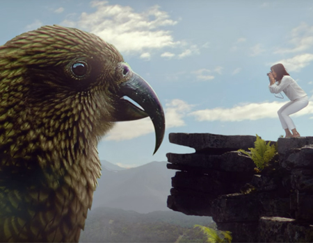 Fantastical Journey – #AirNZSafetyVideo