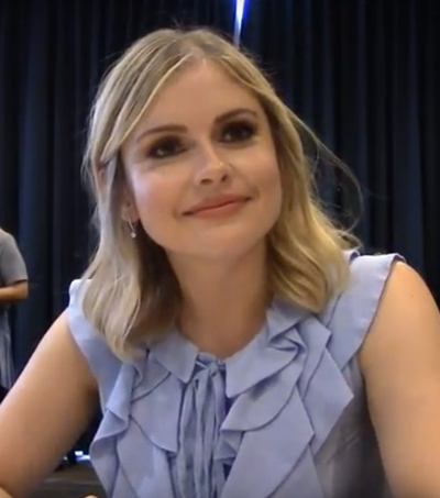The Life Of A Zombie: Rose McIver Says It's Great