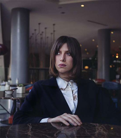 Aldous Harding Making a Big Name for Herself