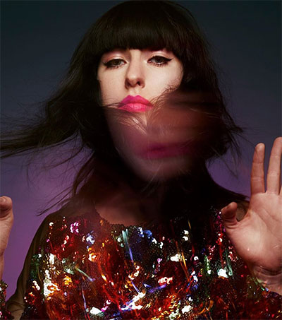 Style Icon Kimbra to Perform at Dior Event