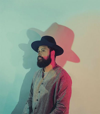 Producer Noah Slee's Music Superbly Infectious