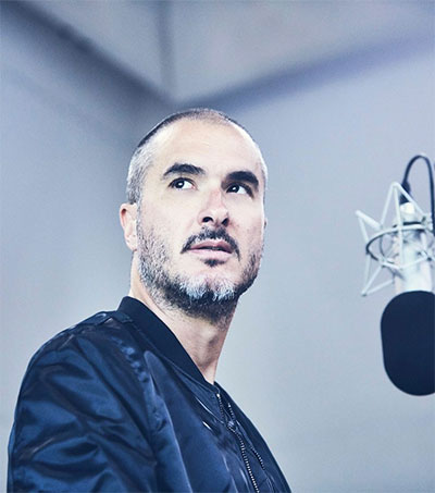 Beats 1 DJ Zane Lowe Chats to Highsnobiety