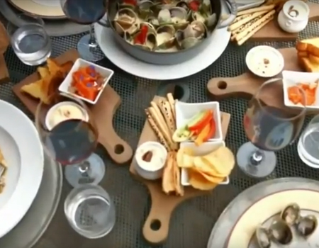 Eat and Drink Your Way Through NZ