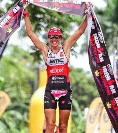 New Zealanders Win Top Ironman Prizes in Bintan