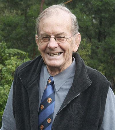 New Zealand Mourns Death of Sir John Graham