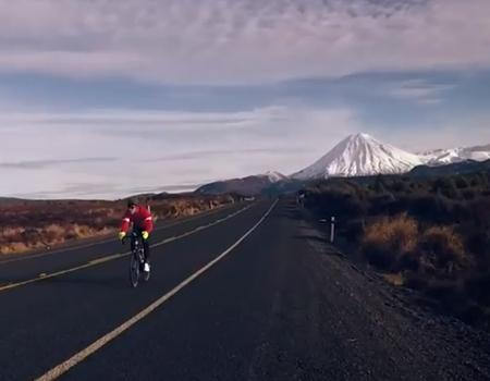 NZ Cycling Adventure