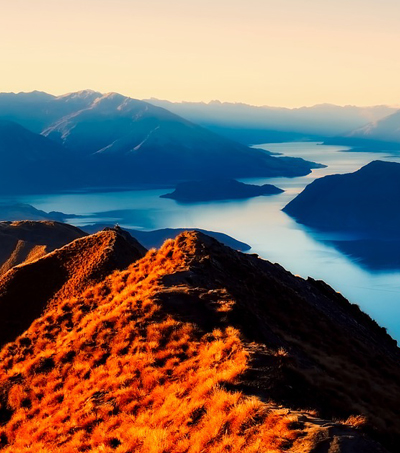 New Zealand Ranked Third Most Beautiful Country