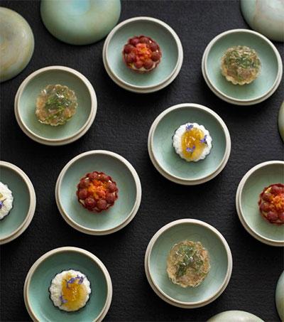 Attica Redefining Australia's Culinary Landscape