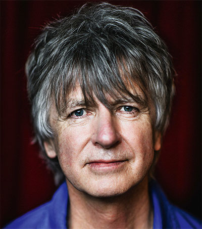 Neil Finn's New Solo LP Contemplative and Tender
