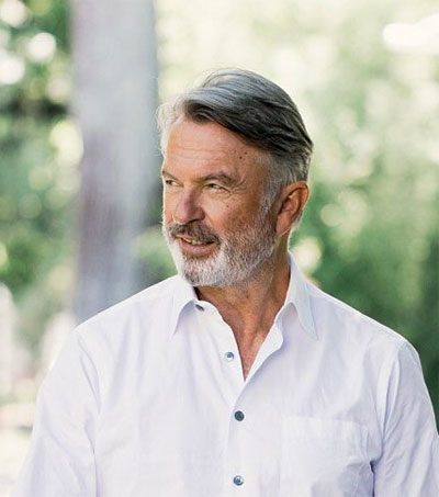 Sam Neill Nominated for Another Emmy