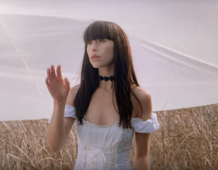 Kimbra – Everybody Knows