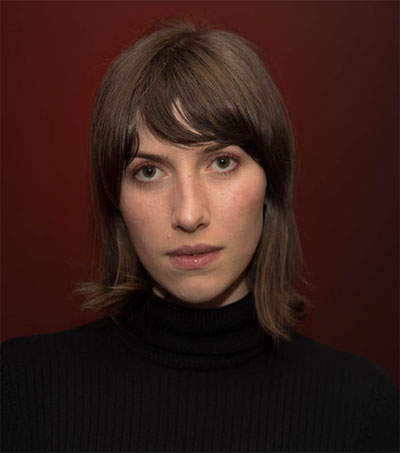 Time Travel with Aldous Harding