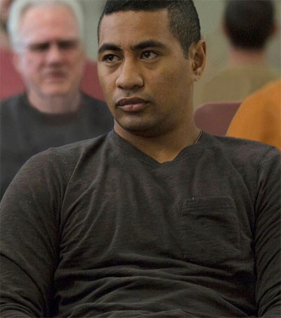 Actor Beulah Koale Shines as Heartfelt Warrior