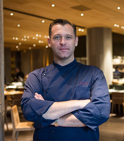 Florida's Etaru Opens With Hamish Brown as Chef