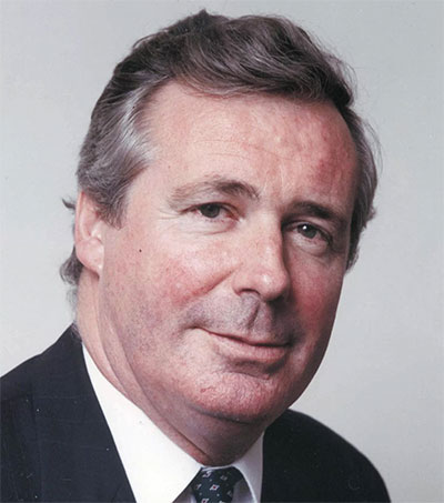 Interview with Mole Valley MP Sir Paul Beresford