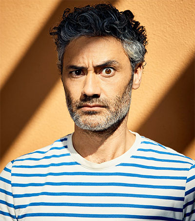 Taika Waititi Puts His Stamp on the Thor Franchise