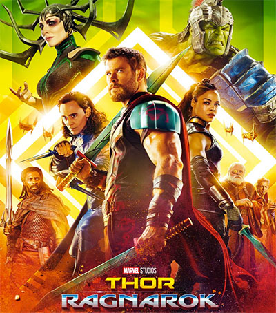 Thor: Ragnarok Marvel's Best Film to Date