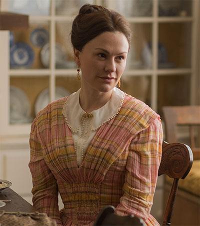 Anna Paquin Stars in Atwood Adaption Alias Grace
