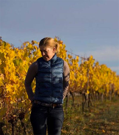 Winemaker Sam Connew's Blazing Trail