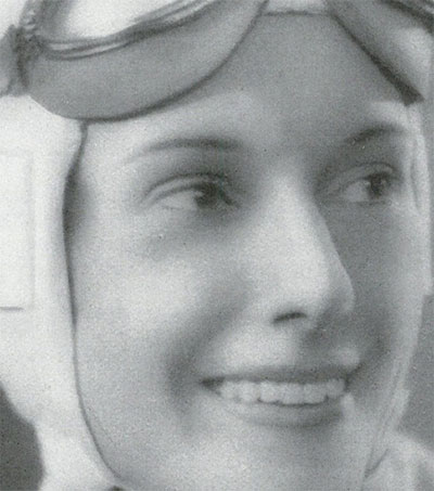 Fond Memories of Flying Pioneer Jean Batten