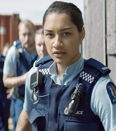 New Cops Ad Drives Huge Increase in Web Traffic